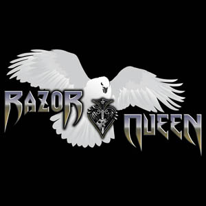 Image of Razor Queen logo