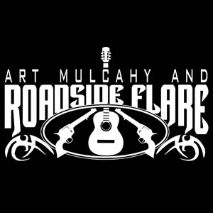 Image of Roadside Flare Band logo