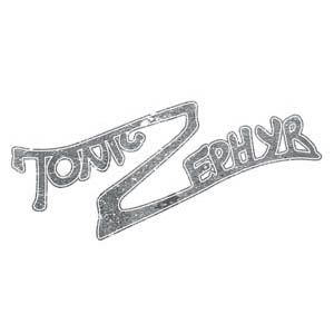 Image of Tonic Zephyr logo