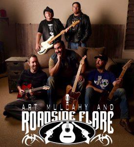 Image of Roadside Flare Band