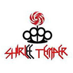 Image of Shirlee Temper logo.