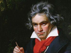 Image of Ludwig van Beethoven