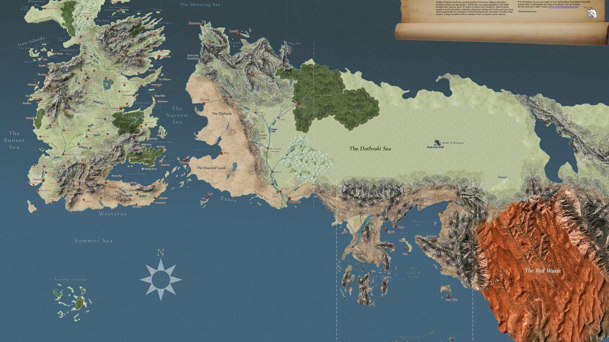 Game of thrones world map tantris picks image of game of thrones world map gumiabroncs Gallery