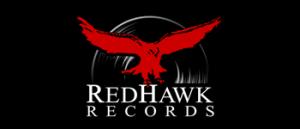 Image of RedHawk Records Logo