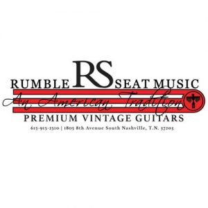 Rumble Seat Music, Nashville, TN