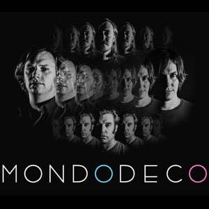 Image of Mondo Deco logo