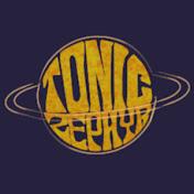 Tonic Zephyr Logo