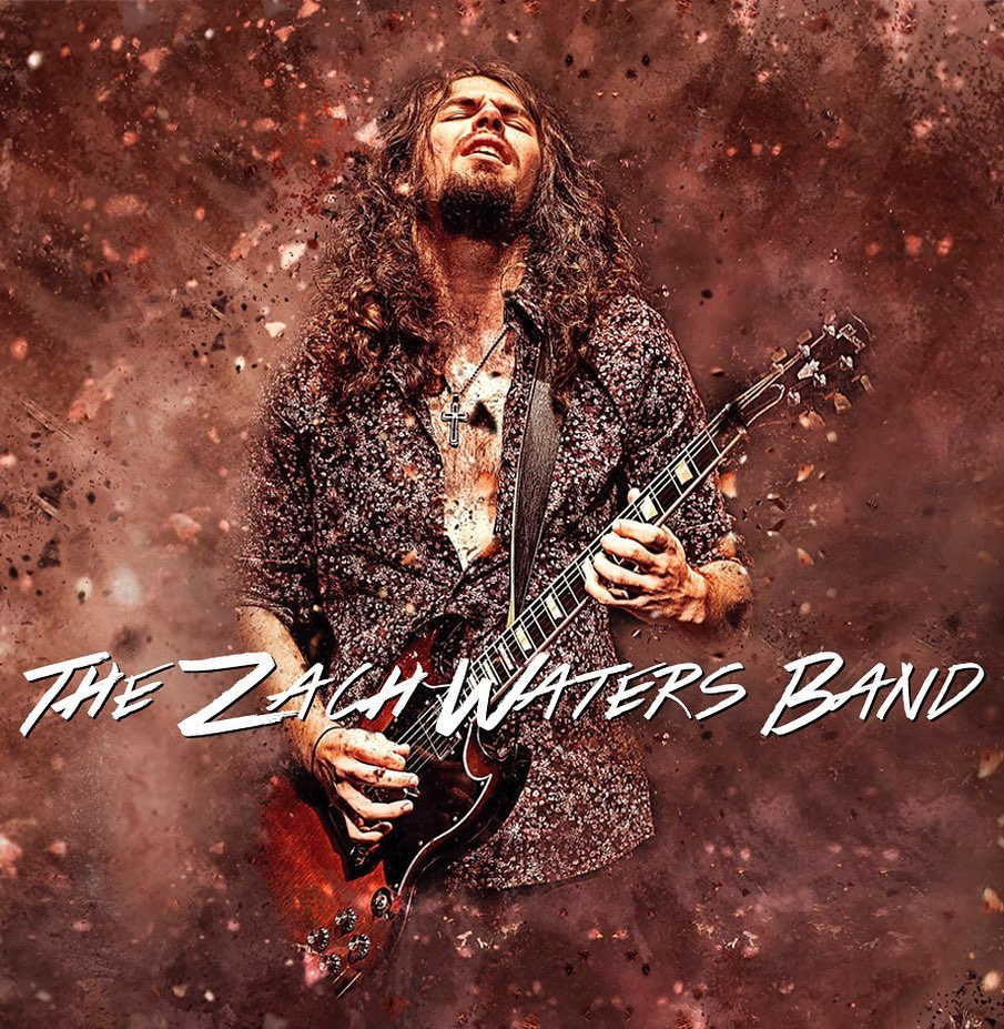 Zach Waters Band