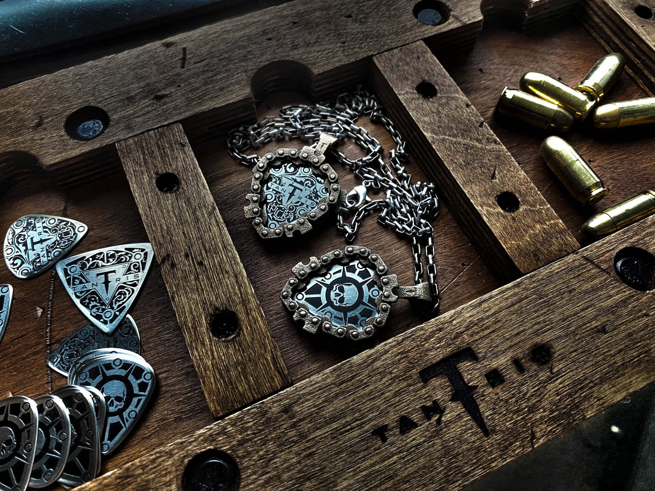 Tantris' Box of Doom